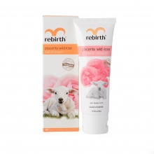 Rebirth Placenta Wild Rose Hand Cream 75 ml