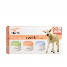 The Best of Rebirth Gift Set 600 ml